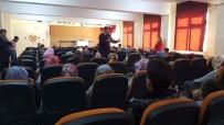 İMAM HATİP ORTAOKULU - Çavdarhisar'da Öğrencilere Polislik Mesleği Anlatıldı