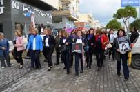 SAĞANAK YAĞMUR - CHP Kadın Kolları Genel Başkanı Didim'de