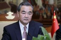 DıŞIŞLERI BAKANLıĞı - Çin'den Myanmar Krizine Çözüm Önerisi
