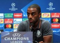 TEKNİK DİREKTÖR - Conceiçao Açıklaması 'Beşiktaş Farklı Bir Kapasiteye Sahip'