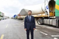 ELEKTRİK ÜRETİMİ - Çorum Belediyesi Kendi Elektriğini Üretecek