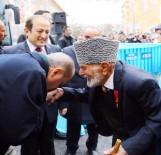 KUZEY KORE - Cumhurbaşkanı'nın Elini Öptüğü Kore Gazisi Konuştu