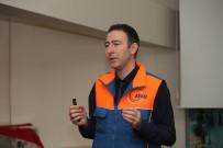 DEPREM ANI - Deprem Müzesi'nde Deprem Bilinci Eğitimi Verildi