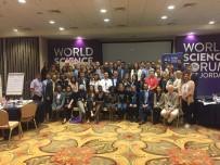 AMERIKA BIRLEŞIK DEVLETLERI - Dünya Bilim Forumu'nda İlk Kez Kıbrıslı Türk Konuşmacı