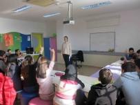 SıRADıŞı - Dünya Felsefe Günü'nde Öğrencilerinden Şaşırtan Sorular