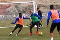 FORMA - E. Yeni Malatyaspor'da Beşiktaş Maçı Hazırlıkları Moralsiz Başladı