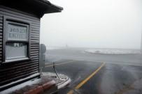 SOĞUK HAVA DALGASI - Erken Gelen Kar İşletmecileri Sevindirdi