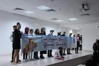 YEŞILPıNAR - Eyüpsultan'da Dünya Çocuk Hakları Günü Etkinliği