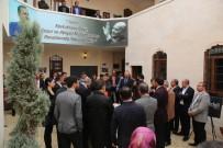 DEVLET BAŞKANLIĞI - Eyyübiye Belediye Başkanı Mehmet Ekinci Gazetecileri Ağırladı