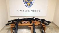 SİLAH TİCARETİ - Fethiye'de Ruhsatsız Silah Operasyonu Açıklaması 1 Tutuklama