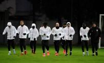 FORMA - Galatasaray, Alanyaspor Maçı Hazırlıklarına Başladı