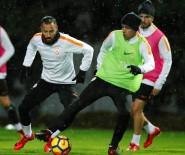 FLORYA - Galatasaray'da Alanyaspor Mesaisi Başladı