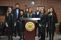 YAŞ SINIRI - Gaziantep Barosu, Çocuk Haklarına Dikkat Çekti