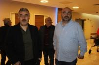 EGE ÜNIVERSITESI - Giresunspor Kulüp Başkanı Mustafa Bozbağ Taburcu Oldu.