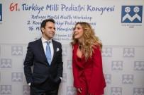 ANGELİNA JOLİE - Hadise Açıklaması 'Mülteci Çocuk Evlat Edinebilirim'