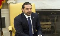 SAAD HARİRİ - Hariri Mısır'a Gidiyor