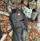 20 KASıM - Hatay'da Öldürülen Teröristlerden Biri Gri Listede