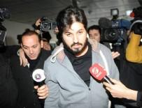 BEKİR BOZDAĞ - Hükümet'ten Reza Zarrab açıklaması
