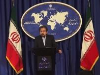 DIŞİŞLERİ BAKANLIĞI SÖZCÜSÜ - İran'dan 'Arap Birliği Bildirisi'ne Tepki