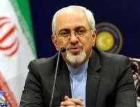 DIŞİŞLERİ BAKANI - İran'dan Suudi Arabistan'a tepki