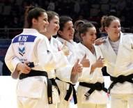 SAMURAI - Judo'da Avrupa'nın Devleri Ankara'da