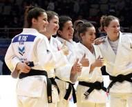 SAMURAI - Judonun Devleri Ankara'ya Geliyor