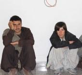 SINIR DIŞI - Kaçak Göçmenler İstanbul'da Değil Sivas'ta Olduklarını Polisten Öğrendi