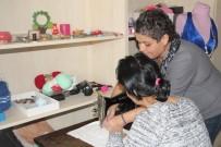 BOŞANMA DAVASI - Kadın Danışma Ve Sığınma Merkezi Şiddete Maruz Kalan Kadınlara Destek Oluyor