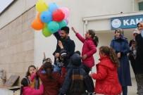 20 KASıM - Kahta'da 20 Kasım Dünya Çocuk Günü Kutlandı