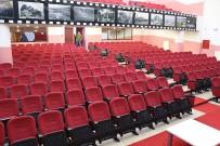 Karabükspor Kongresinde Salon Boş Kaldı