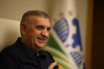 YEŞILKÖY - Karasu'oa 75 Bin Ton Asfalt Atıldı
