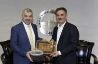 BİSİKLET - Kayseri Büyükşehir Belediye Başkanı Mustafa Çelik Açıklaması