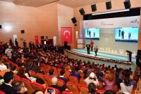 MOĞOLISTAN - Kurtulmuş Açıklaması 'Kültürel Bağımsızlık Mücadelesini Kazanmalıyız'