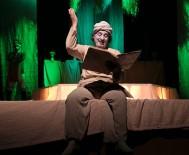 KUTADGU BILIG - Kutadgu Bilig'den Esinlenilen 'Mutluluk' Oyununun Galası Yapıldı