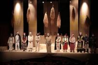KADIR TOPBAŞ - Kutadgu Bilig Tiyatro Oyunu Oldu