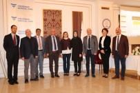 KOCATEPE ÜNIVERSITESI - Kütahya'da 'Olgularla Evde Diyaliz Tedavilerine Yaklaşım' Toplantısı