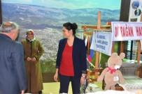 AYASOFYA - Mahkumların Emeği İstanbul'da Görücüye Çıktı