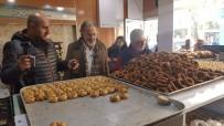 HALKLA İLIŞKILER - Malatya'nın Lezzetleri Mehmet Yaşin İle Teoman Hünal'ı Etkiledi