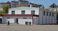 YÜZME HAVUZU - Muratpaşa'dan 5. Spor Salonu