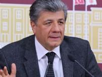 Mustafa Balbay: Rıza Sarraf davası siyasidir