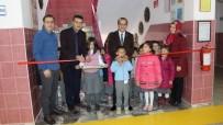 TRAFİK GÜVENLİĞİ - Mustafa Kemal İlkokulu'nda 'Trafik Eğitim Koridoru' Açıldı