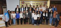 ÖĞRETMENLER - Öğrenciler Samsun TSO'da