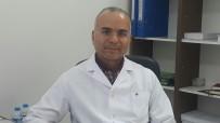 PROSTAT KANSERİ - Op.Dr. Ali Tutuş Prostatın Sinsi Karaktere Sahip Olduğunu Söyledi