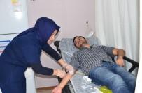 BALıKESIR DEVLET HASTANESI - Balıkesir Devlet Hastanesi Acil Servisi Günde 900 Hastaya Bakıyor