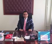 KÜÇÜKKÖY - Pazarlar Müftüsü Murat Hasankahyaoğlu Görevine Başladı