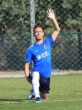 BURAK YıLMAZ - Pereira, 'Oyun Oynayan Herkesin Başına Geliyor'