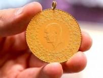 ALTIN PİYASASI - Altın fiyatları bugün rekor kırdı