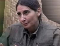TERÖRLE MÜCADELE - PKK'lı Hülya Eroğlu'nun son sözleri ortaya çıktı!