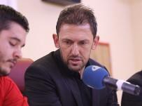 Popovic Açıklaması 'Zor Süreci, Takım Ve Şehirle Bütünleşerek Atlatacağız'