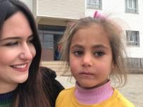 OTIZM - Sekizinci Renk, Bitlisli Miniklerin Yüzünü Güldürdü